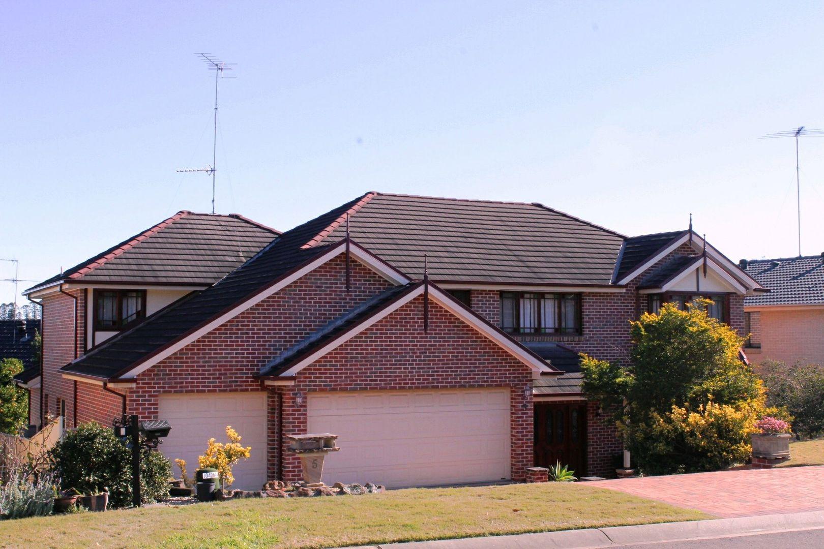 5 Quindalup Place, Bella Vista NSW 2153, Image 0