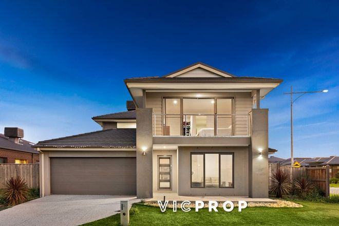 Picture of 2 Modra Street, POINT COOK VIC 3030