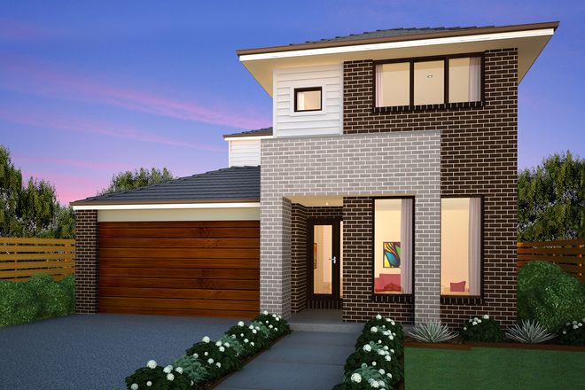 Picture of 804 Chandon Crescent, WOLLERT VIC 3750