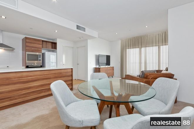 Picture of 703/237 Adelaide Terrace, PERTH WA 6000