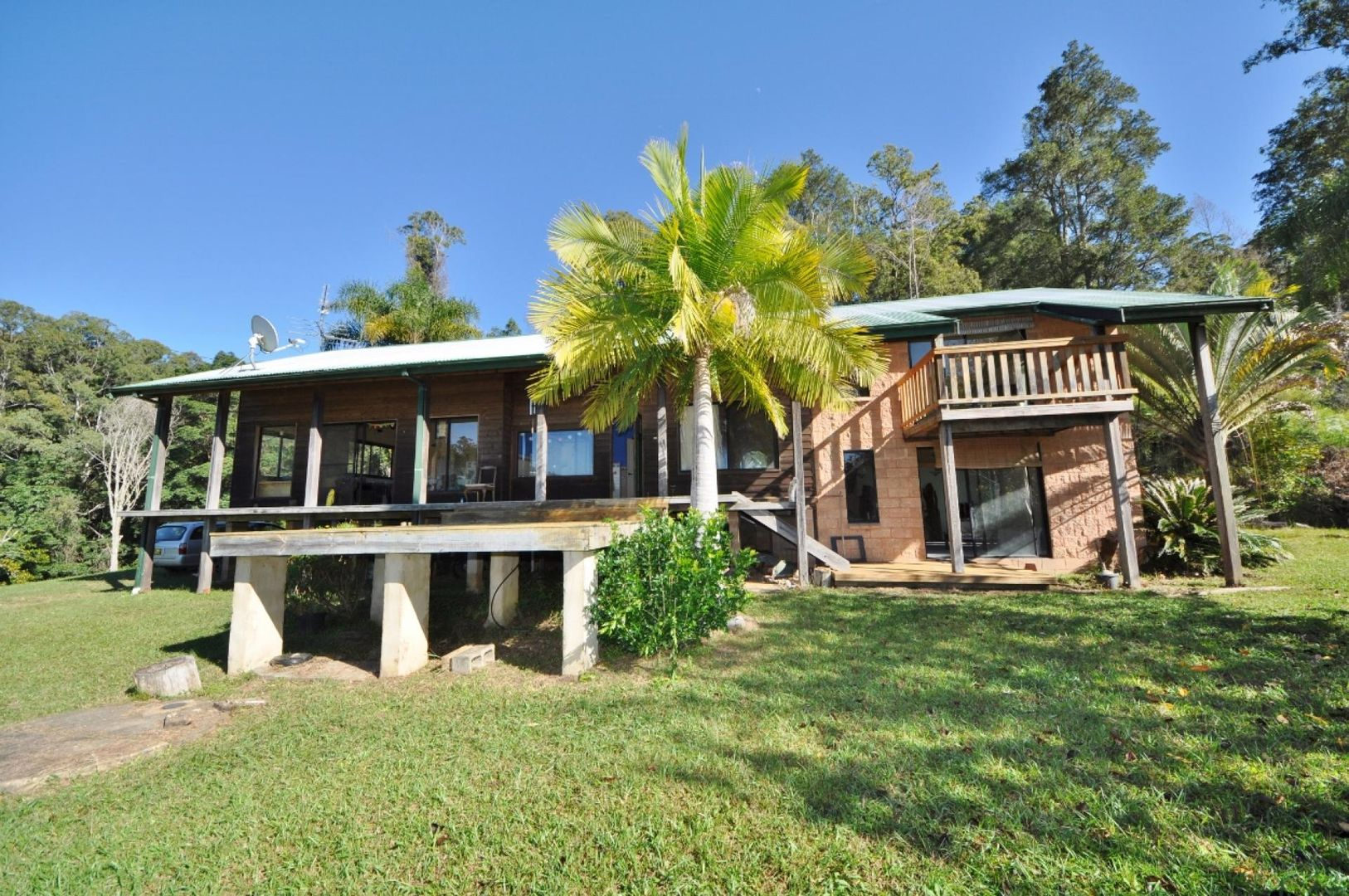 1849 North Arm  Road, Argents Hill NSW 2449, Image 1