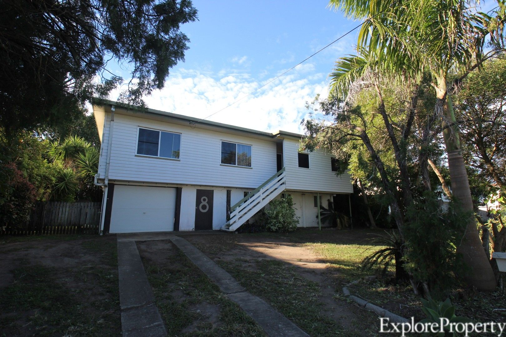8 Eshmann Street, North Mackay QLD 4740, Image 0