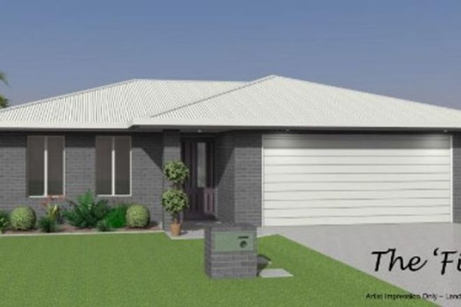 Picture of Lot 19 Padre Drive, URANGAN QLD 4655