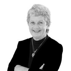 Susan Crook, Sales representative