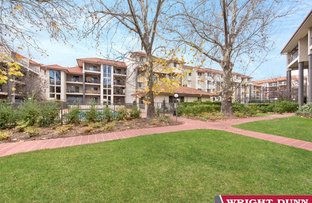 Picture of 169/30 Cunningham Street, Kingston ACT 2604