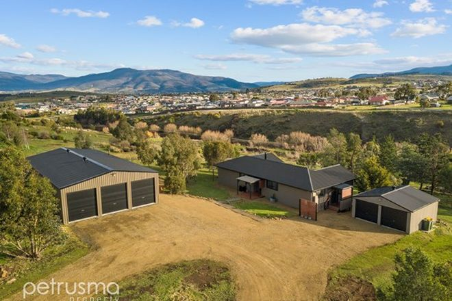 Picture of 51 Ford Road, BRIGHTON TAS 7030