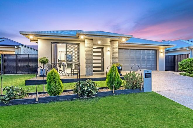 Picture of 21 Freedom Crescent, SOUTH RIPLEY QLD 4306