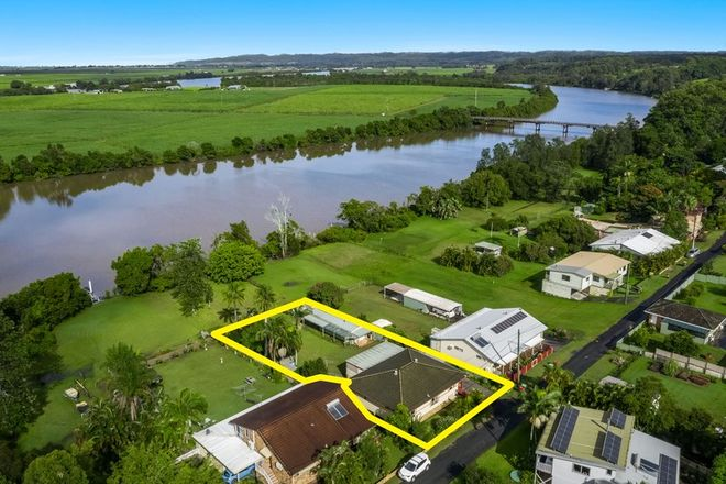 Picture of 22 River Lane, WOOMBAH NSW 2469