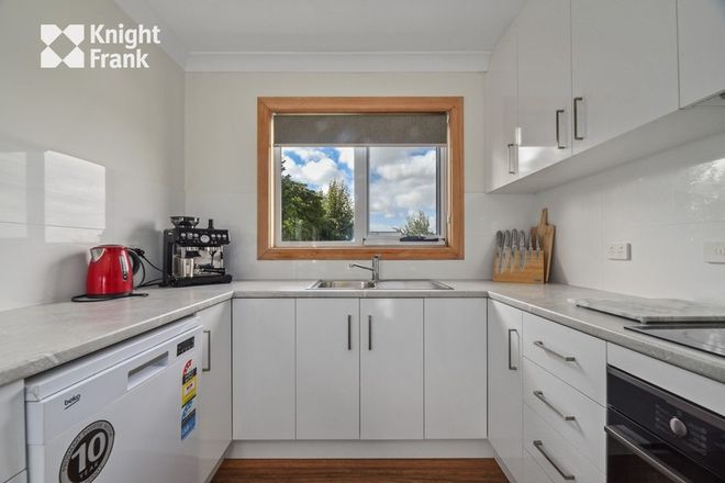Picture of 64 Abels Hill Road, ST LEONARDS TAS 7250