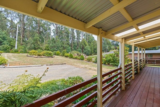 Picture of 43 Victoria Road, KINGLAKE VIC 3763