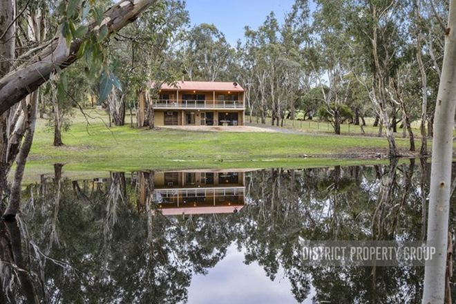 Picture of 105 Old Dry Creek Road, BONNIE DOON VIC 3720