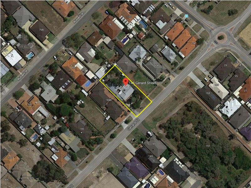 146 Gerard  Street, East Cannington WA 6107, Image 2