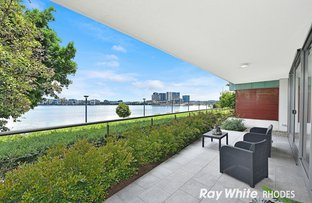 Picture of 101/4 Lewis Avenue, Rhodes NSW 2138