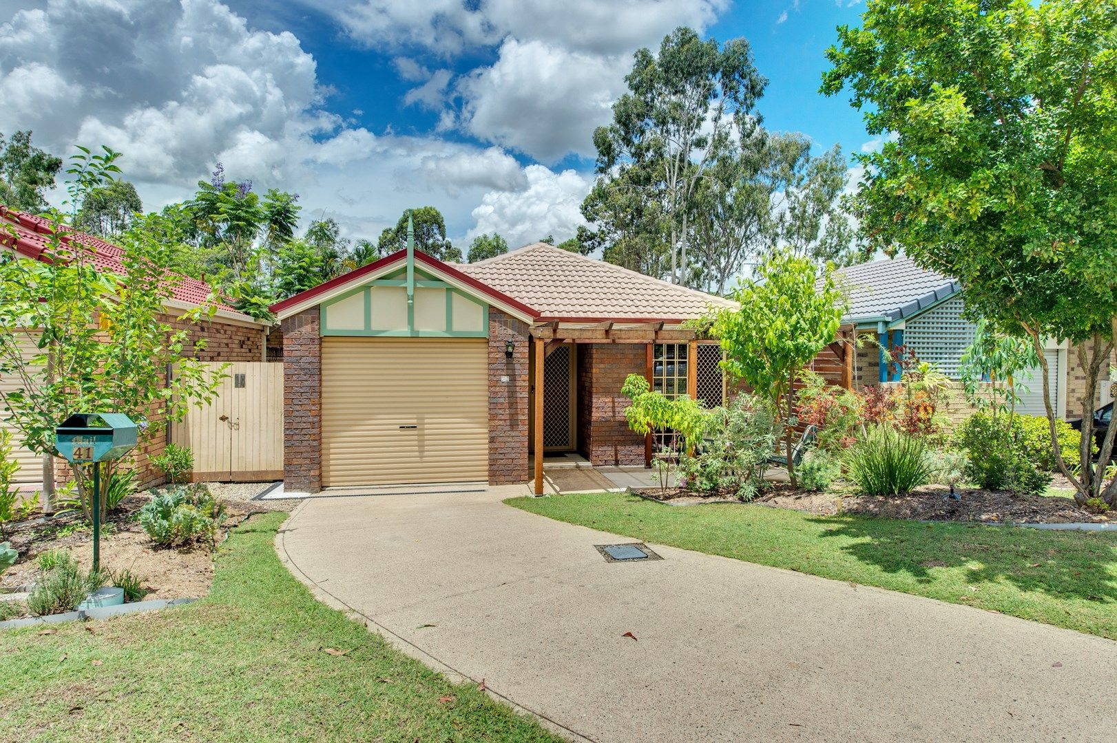 41 Teasel Crescent, Forest Lake QLD 4078, Image 0