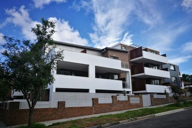 Picture of 11/1-5 greenhills st, CROYDON NSW 2132
