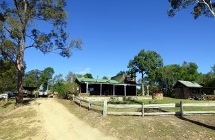 Picture of 131 Log Farm Rd, Towamba NSW 2550