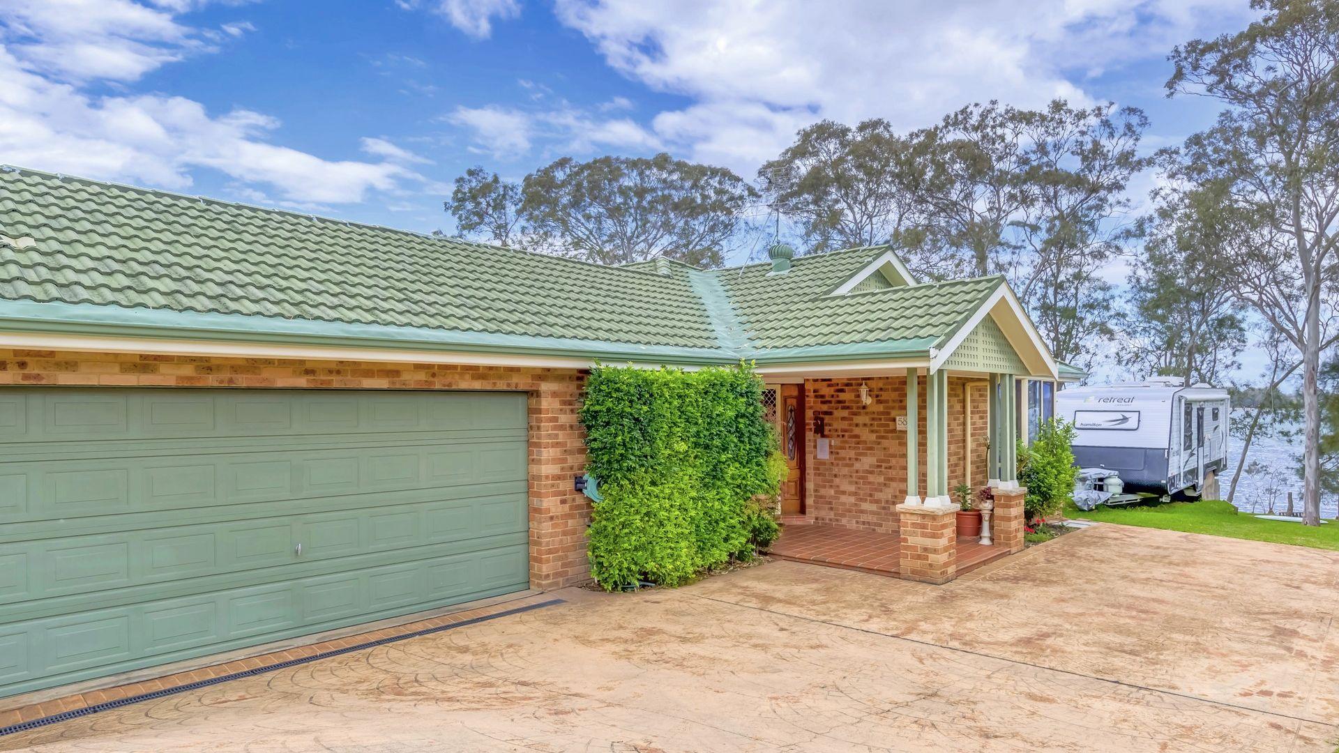 58 Bulgonia Road, Brightwaters NSW 2264, Image 1