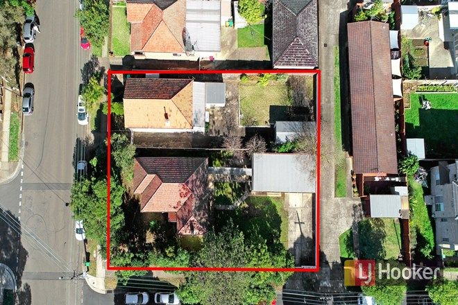 Picture of 183a-185 Auburn Rd, AUBURN NSW 2144