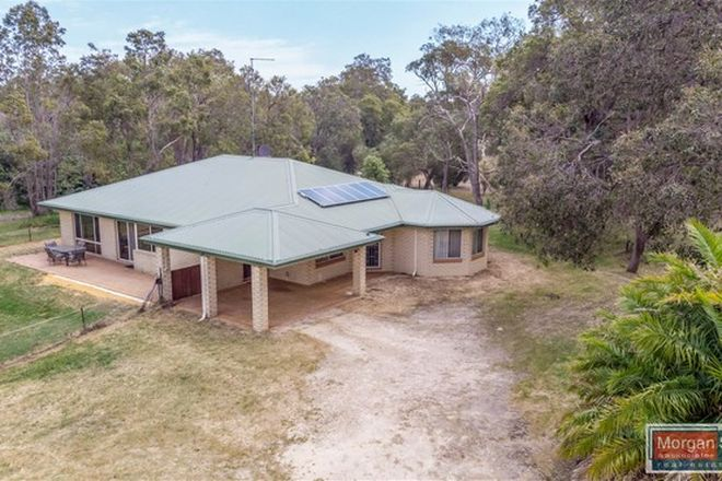 Picture of 792 Pinjarra Road, FURNISSDALE WA 6209