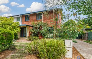 Picture of 133 Brigalow Street, Lyneham ACT 2602