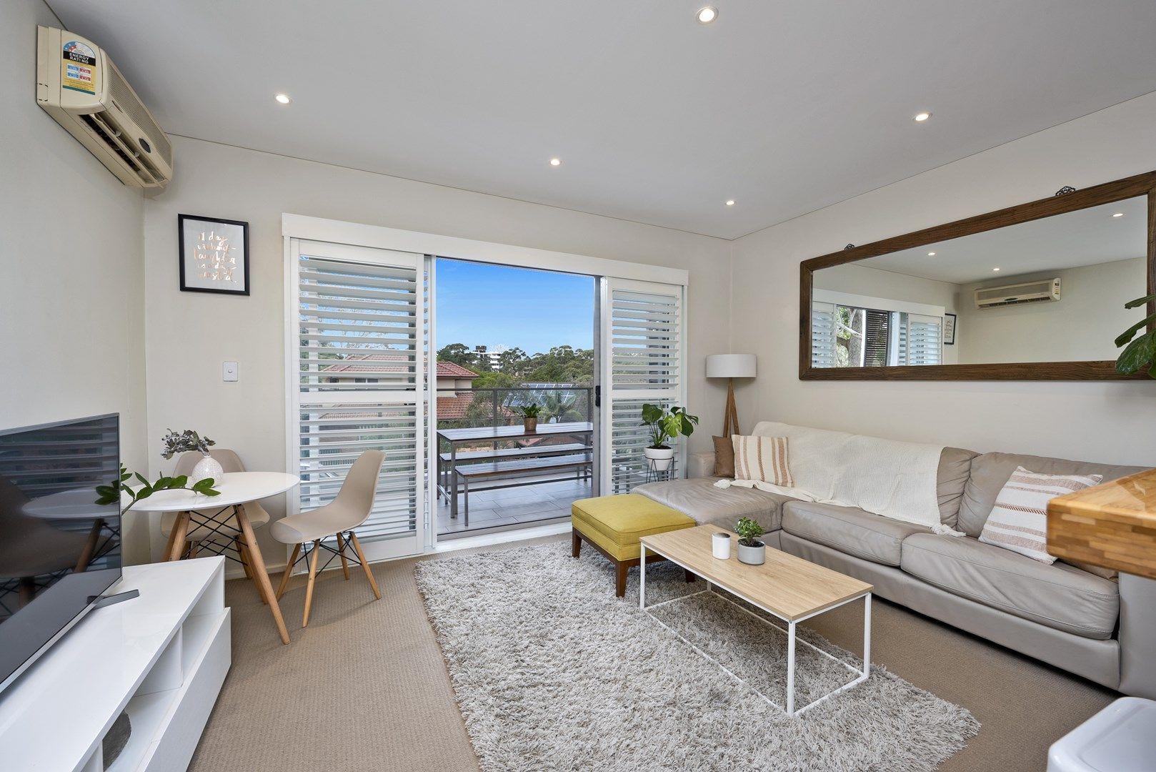 10/396 Mowbray  Road, Lane Cove NSW 2066, Image 0
