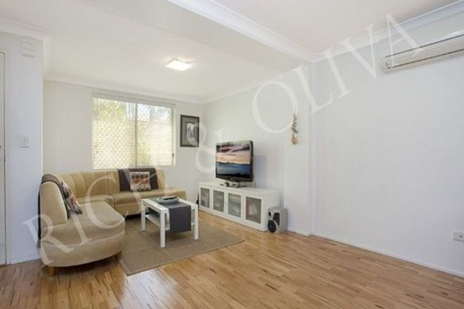 Picture of 2/84 First Avenue, BELFIELD NSW 2191