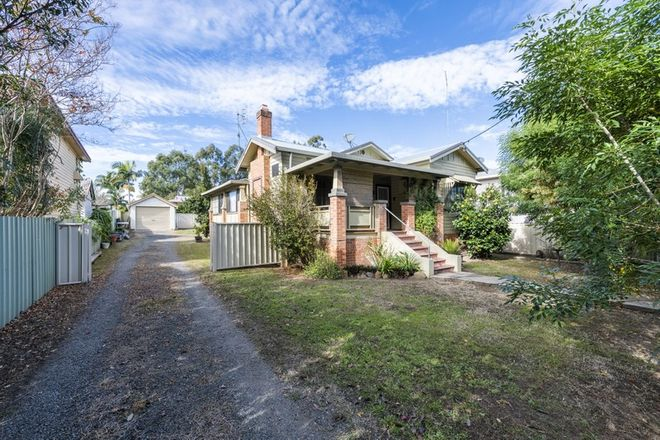 Picture of 52 Villiers Street, GRAFTON NSW 2460