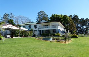 Picture of 930 Cove Road, Commissioners Flat QLD 4514