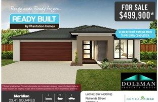 20 Richenda Street, Ormeau Hills QLD 4208