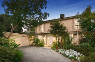 Picture of 1A Waterdale Road, Ivanhoe VIC 3079
