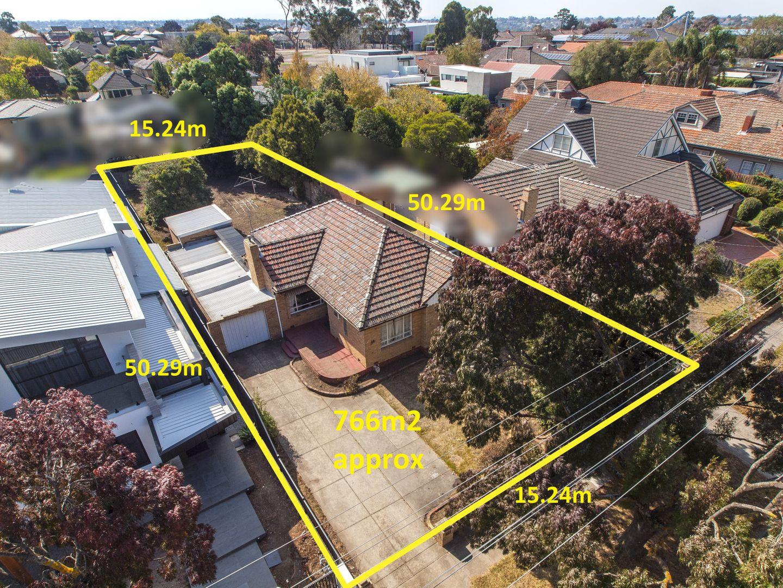 46 Kernan Street, Strathmore VIC 3041, Image 1