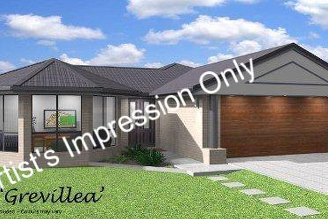Picture of Various Lots House and Land Packages, WONDUNNA QLD 4655