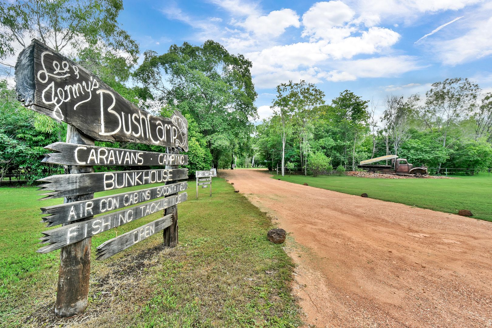 1222 Wooliana Road, Daly River NT 0822, Image 2