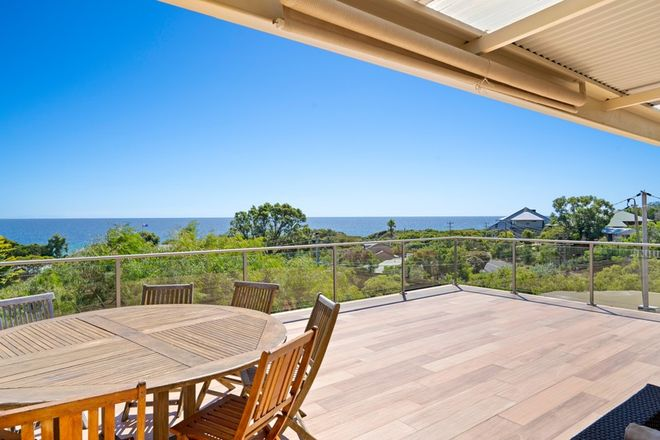 Picture of 14 Peppermint Grove Terrace, PEPPERMINT GROVE BEACH WA 6271
