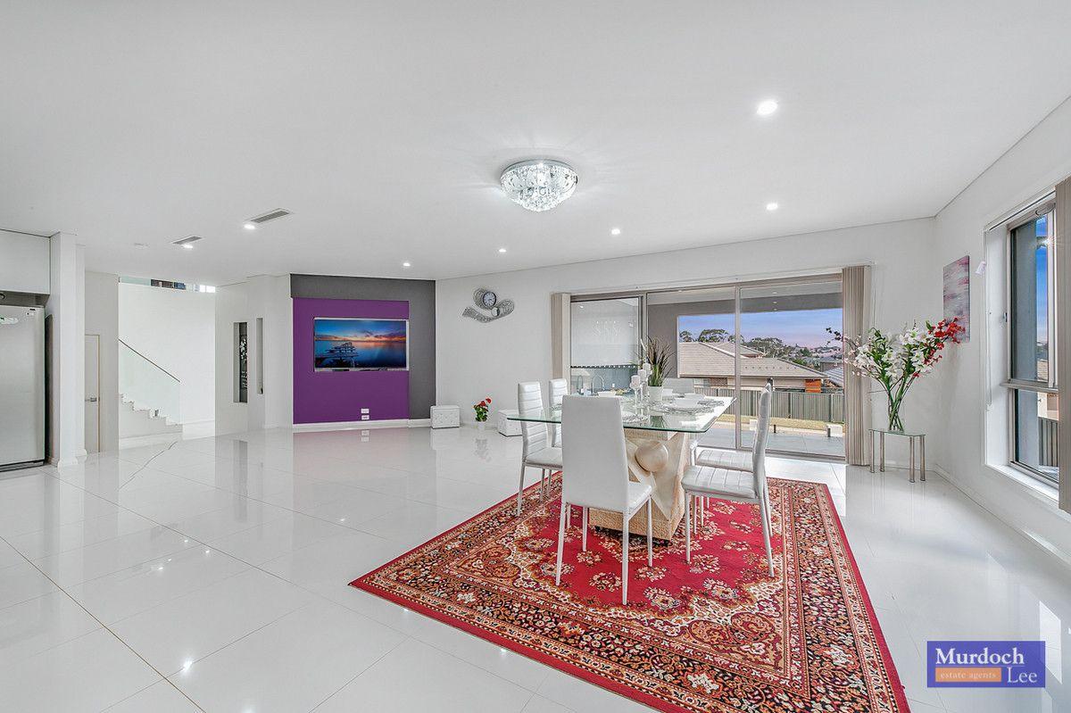8 Cullen Street, Kellyville NSW 2155, Image 2