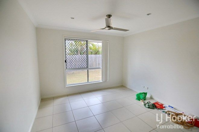 Picture of 7 Macnab Street, YARRABILBA QLD 4207