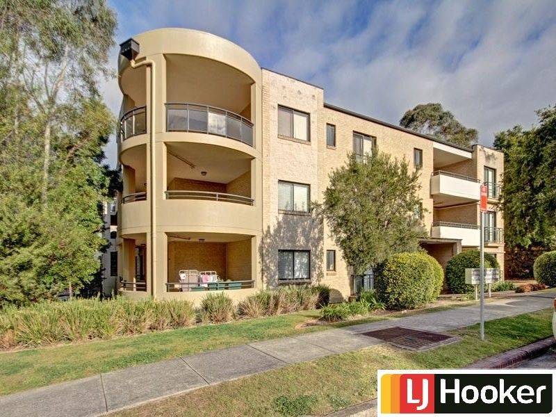 16/2-6 Shaftesbury Street, Carlton NSW 2218, Image 0