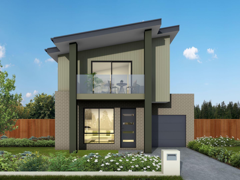 Lot 310 Oxley Ridge, Cobbitty NSW 2570, Image 0