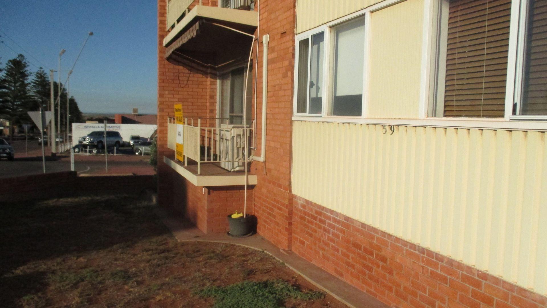 2/59 Essington Lewis Avenue, Whyalla SA 5600, Image 1