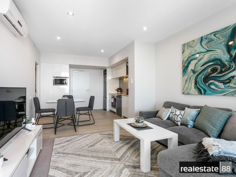 603/659 Murray Street, West Perth WA 6005, Image 1