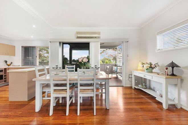 Picture of 3/21 Hazlewood Street, HIGHGATE HILL QLD 4101