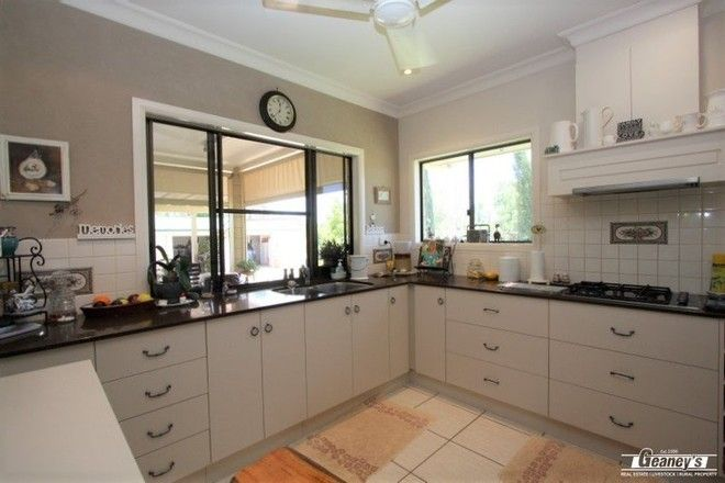 Picture of 9 Jackson Street, COLUMBIA QLD 4820
