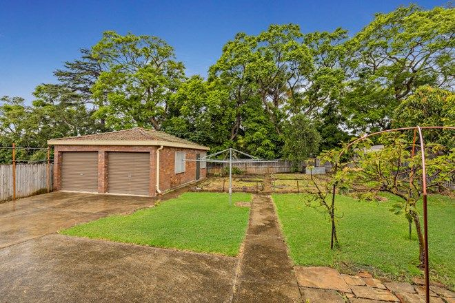 Picture of 312 Burwood Road, BURWOOD NSW 2134