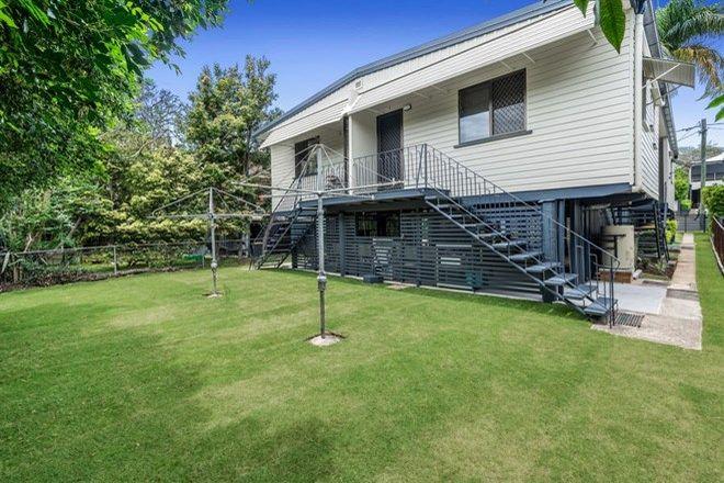 Picture of 50 Gebbie Street, KELVIN GROVE QLD 4059