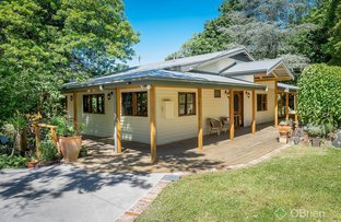 20 The Crescent, Belgrave Heights VIC 3160