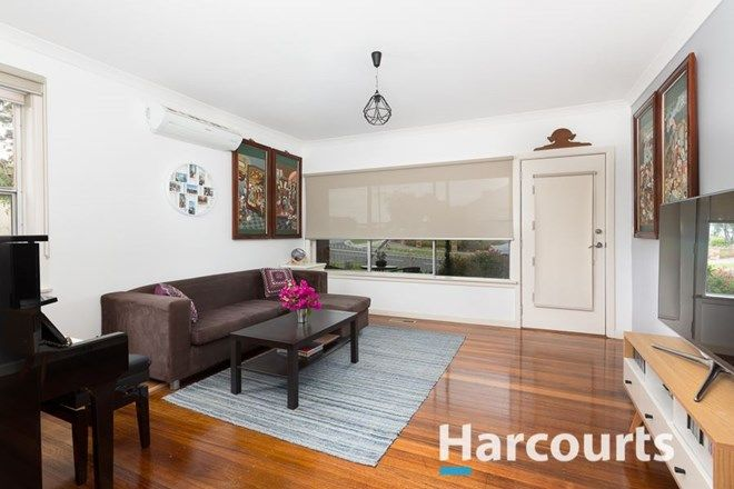 Picture of 21 Chestnut Road, DOVETON VIC 3177
