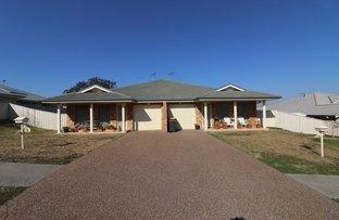 Picture of 7A+7B Plashett Circuit, Muswellbrook NSW 2333