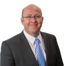 Greg Butler, Sales representative
