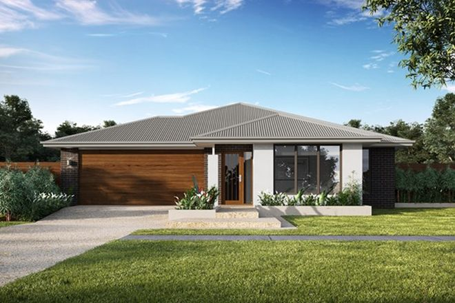 Picture of Lot 38 Monitor Avenue, DAKABIN QLD 4503