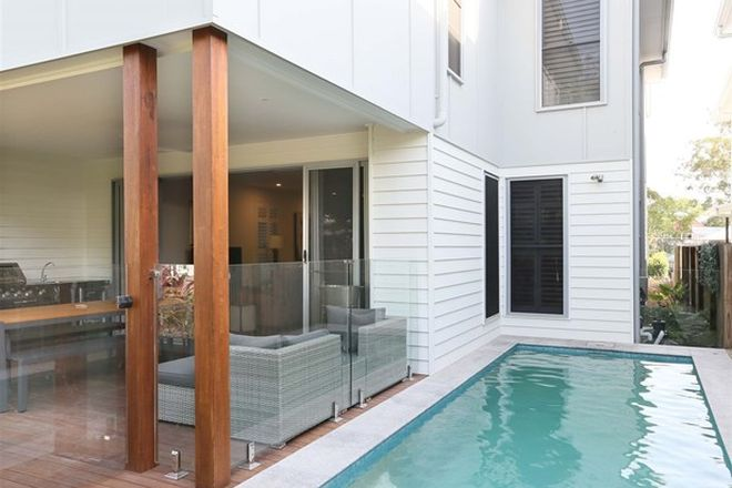 Picture of 28 Rawson Street, WOOLOOWIN QLD 4030